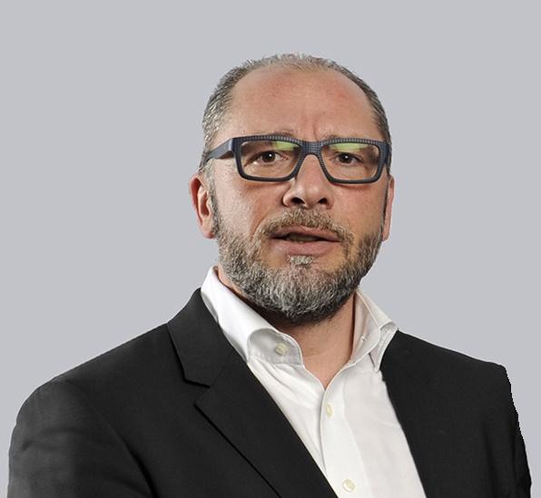 Laurent Briquet, actuel directeur général de SpeedMedia, cumule désormais les fonctions de directeur du développement du Groupe - DR