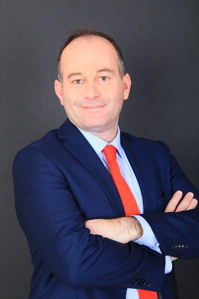 """Stéphane d'Amécourt : """"Maintenant, à nous de nous connecter au SBT, et de développer les offres coporate"""" - Crédit photo : Bedsonline"""