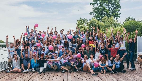 La start-up Click&Boat recherche 50 collaborateurs pour son siège à Boulogne-Billancourt - Crédit photo : Click&Boat