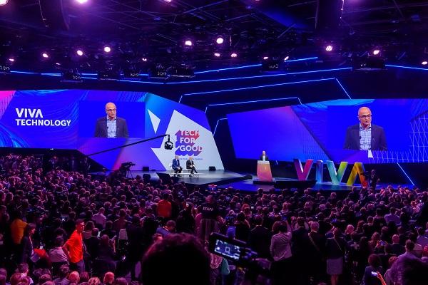 Viva Technology 2019 : pourquoi vous y rendre ? - Crédit photo : Viva Technology
