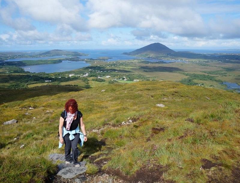 Cette soirée donnera aux professionnels du tourisme un aperçu de la diversité de l'offre touristique dans les régions d'Irlande hors-saison - DR
