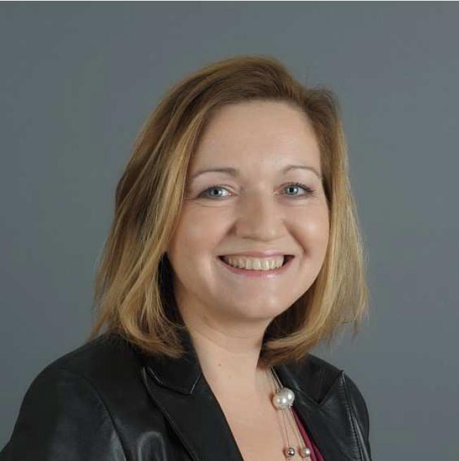 Caroline Leboucher, Directrice générale de Atout France - DR