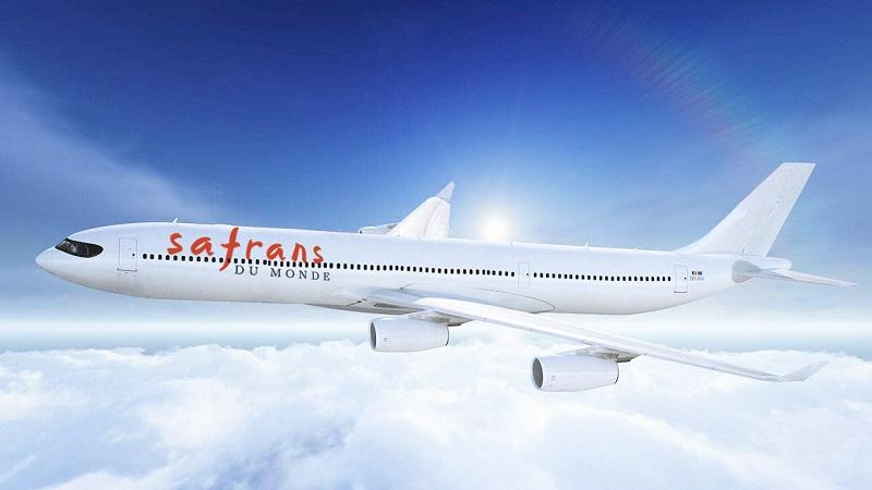 Safrans du Monde propose depuis 2016 des croisières aériennes en tour du monde. En 2020, le tour-opérateur positionné sur le segment de l'ultra-luxe lancera cinq nouveaux itinéraires. - DR Safrans du Monde