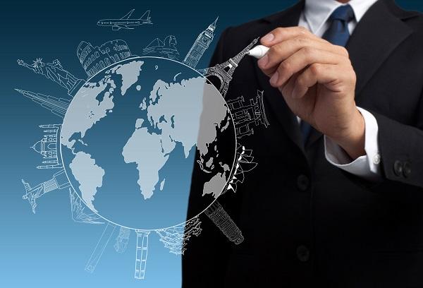 "Sodexo, bientôt leader mondial du business travel ? ""C'est notre ambition"" - Crédit photo : Depositphotos @bennyartist"