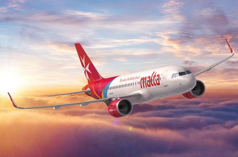 Air Malta desservira Le Caire les lundis et vendredis dès septembre 2019 - DR : Facebook Air Malta
