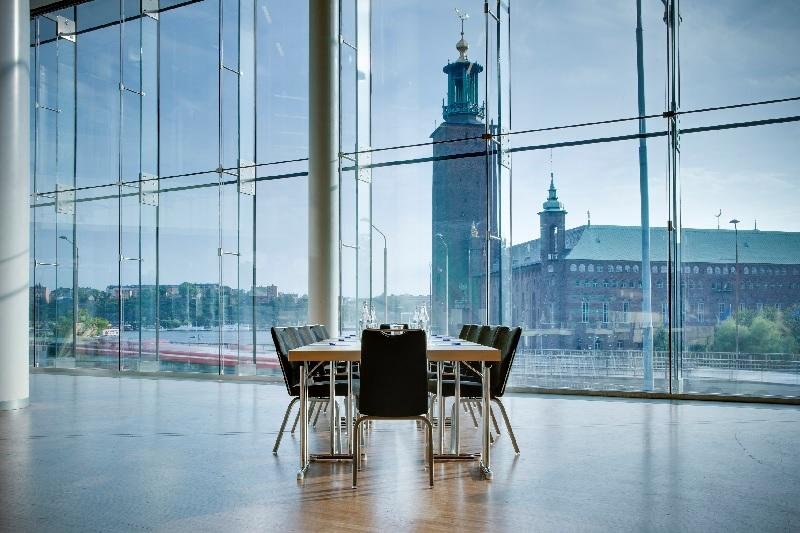 Radisson Hotel Group a annoncé le lancement de Radisson Meetings™, sa nouvelle offre globale de réunions et d'événements - DR