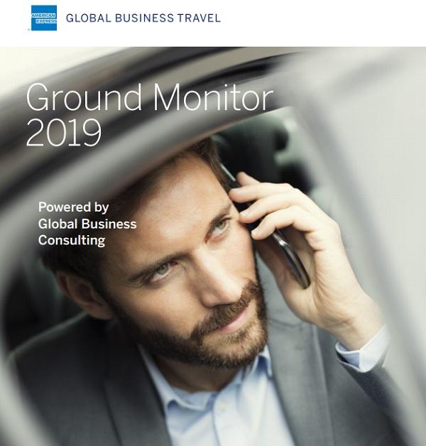 Le rapport Ground Monitor 2019, publié par American Express Global Business Travel (GBT), analyse l'évolution des tarifs de location de voitures - DR