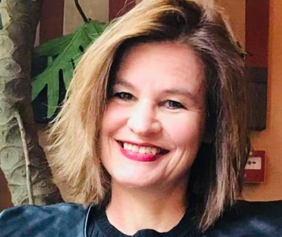 Elisabeth Ruff, directrice commerciale et ventes France - DR