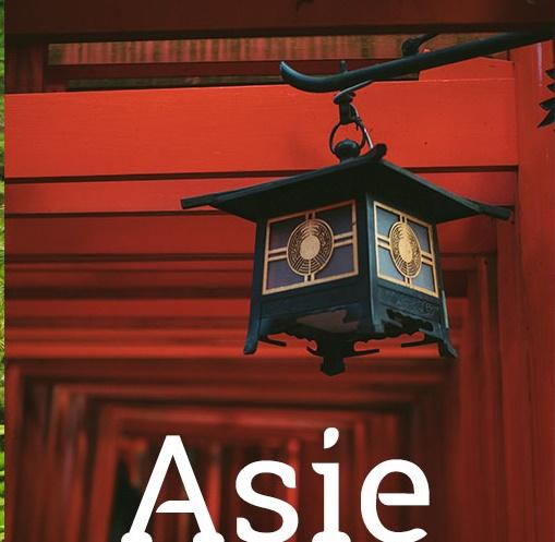 Voyamar lance une brochure Asie