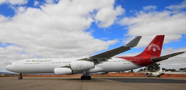 Eté 2019 : Air Madagascar ajoute des rotations depuis la France - Crédit photo : Air Madagascar