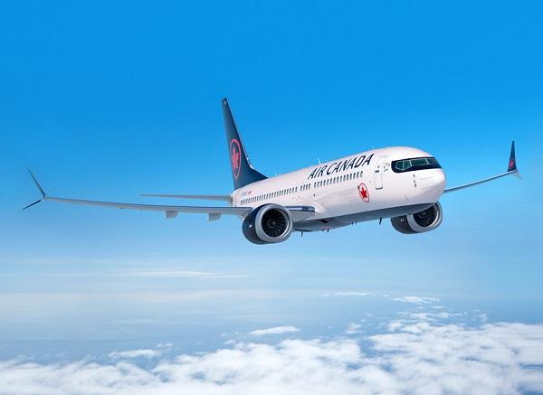 GBTA France : partenariat renouvelé avec Air Canada pour la saison 2019/2020 - Crédit photo : Air Canada