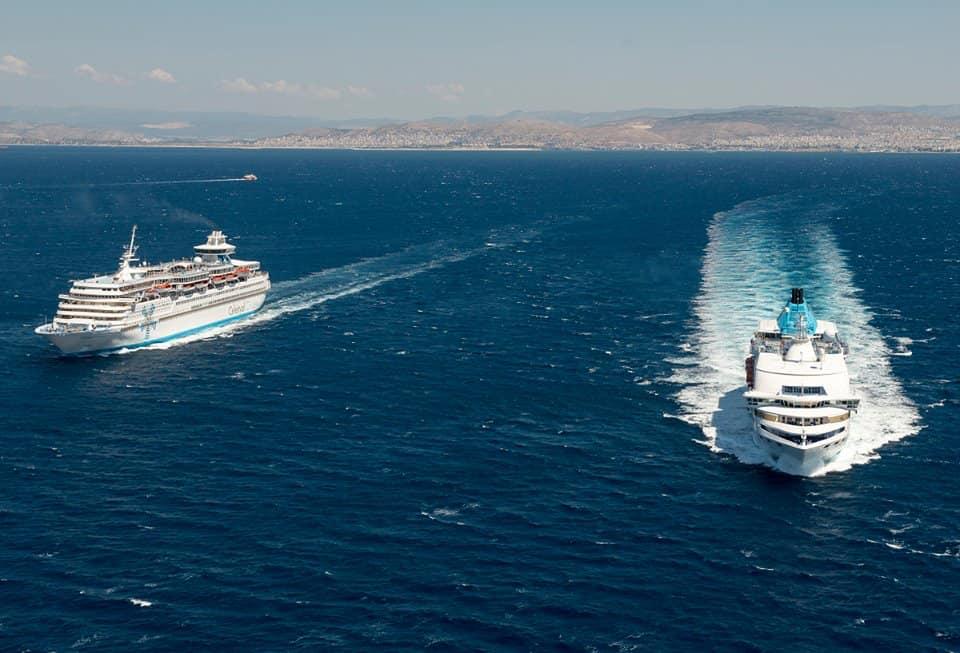 Celestyal Cruises a emménagé à une nouvelle adresse à Paris et sera bientôt présent à Marseille - DR