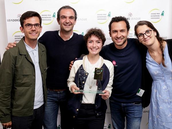 Start-up : Click & Boat couronnée championne de la croissance en France - Crédit photo : Click & Boat