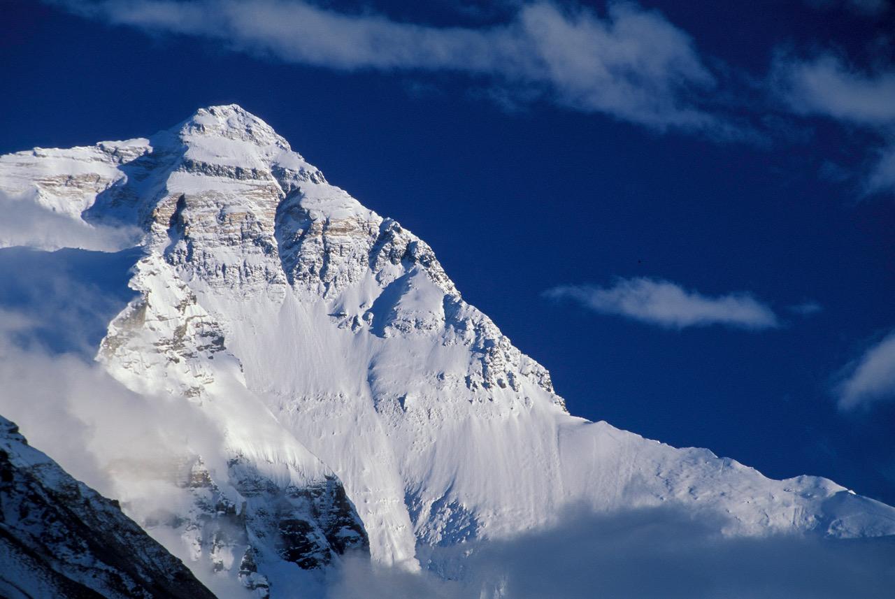 Le taux de mortalité de l'Everest se situe aux alentours de 3%, alors que le K2 est à 23% et l'Annapurna à 27% © Jean-Marc Porte