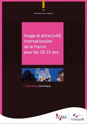 Etude Atout France - DR