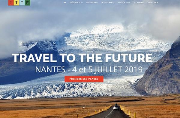 Travel to the Future : l'événement BtoB pour dessiner le tourisme de demain - Crédit photo : TTTF