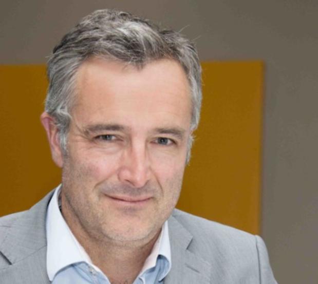 Sylvain Bosc - DR