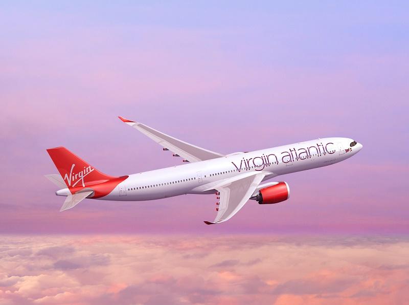 La commande, estimée à 4 milliards de dollars, doit permettre de remplacer la totalité des appareils sur 10 ans - DR : Virgin Atlantic