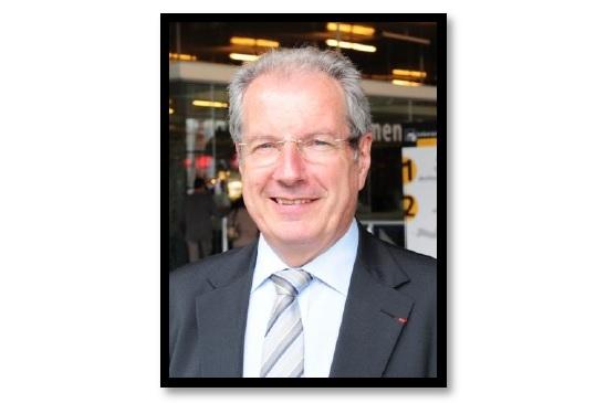 Aéroport de Strasbourg : Jean-Michel Vernhes devient président du Conseil de surveillance - Crédit photo : Aéroport de Strasbourg