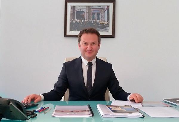 Turquie : Özgür Semiz en charge du tourisme à l'Ambassade de Paris - Crédit photo : Ambassade de Turquie