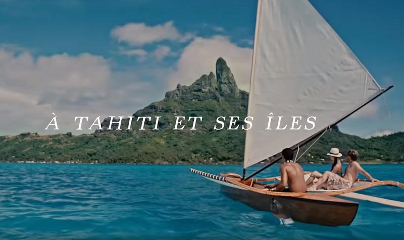 Une nouvelle série de vidéos Pick Your Paradise est diffusée dès maintenant sur le marché français sur les réseaux sociaux et via une campagne digitale - DR