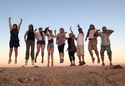 FTI Ticketshop fait découvrir Marrakech à des agents de voyages - Crédit photo : FTI