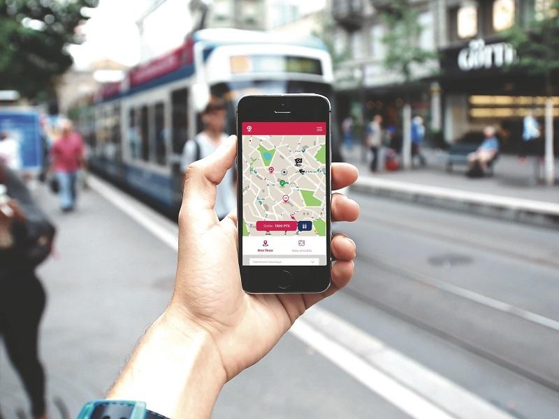 Points In The City se présente comme un hub de données touristiques mises à disposition des OT afin de les rendre plus accessibles pour le grand public et permettre de mieux promouvoir les territoires - DR : Points In The City