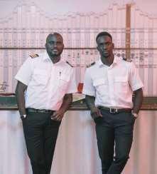 Aérien : deux Sénégalais repartent sur la route de l'Aéropostale