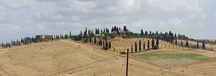 Toscane - DR EURAM