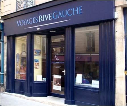 Voyages Rive Gauche poursuit son développement dans le B2B - Photo VRG