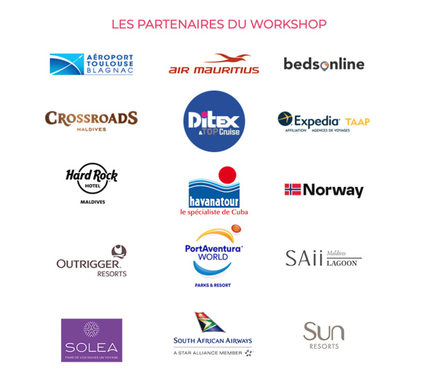 Workshop in the City : l'escale à Toulouse a affiché complet !