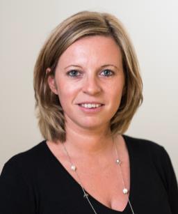 Solenn Le Brazidec est nommée présidente - DR