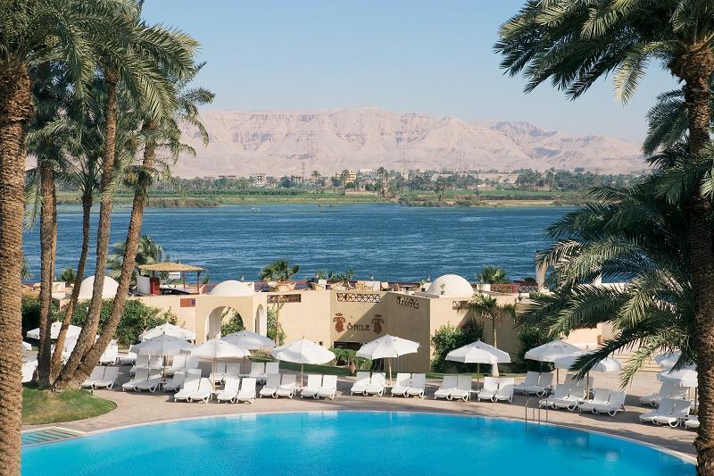 Top of travel propose un nouveau Top Clubs, à l'hôtel Mercure Louxor Karnak 5*, proposé en formule demi-pension avec possibilité de formule « all-inclusive » moyennant un supplément - DR : Top of travel