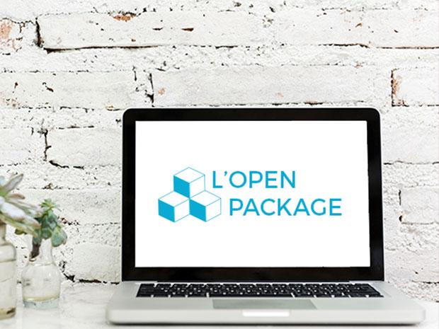 L'Open Package de SpeedMedia, un moteur de fabrication et de vente
