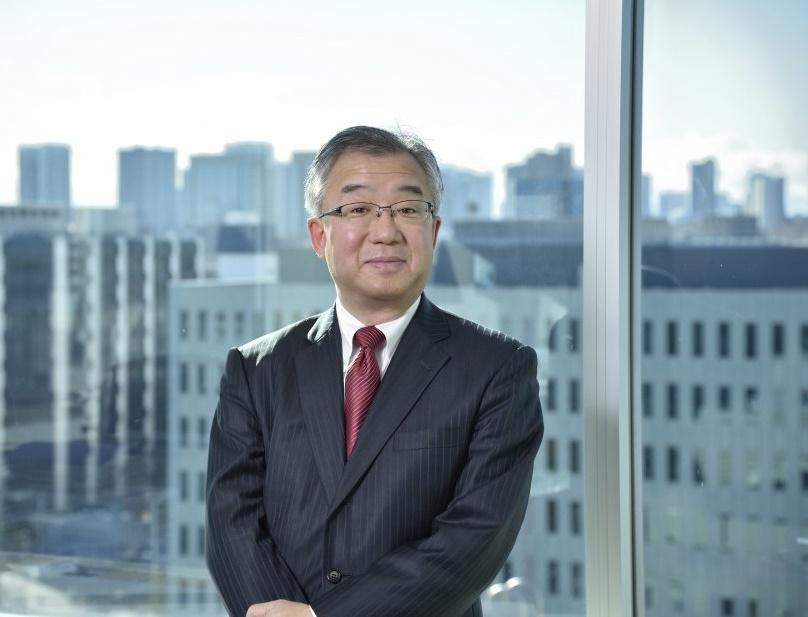 Kazuhiko Otani, actuel président d'Hitachi Travel Bureau, reste à la tête de BCD au Japon en tant que Président Directeur-Général - DR