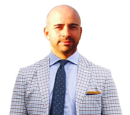 Zino Benmegal est nommé nouveau responsable régional PACA de Mondial Tourisme - DR