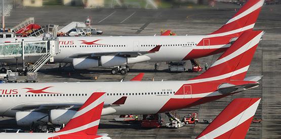 La ligne entre l'Ile Maurice et les Seychelles est opérée en A319 - DR Photo Air Mauritius