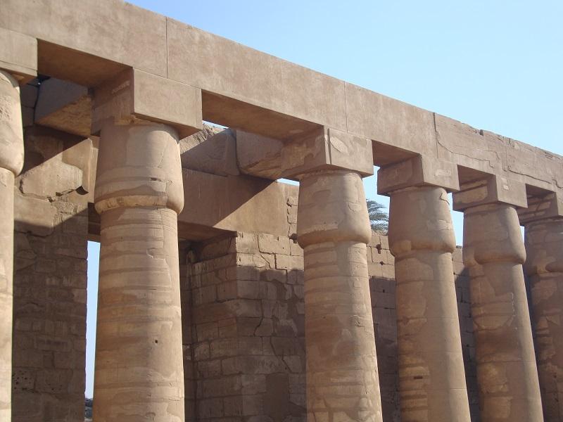 La Tunisie et l'Egypte rattrapent leur niveau de fréquentation d'avant le Printemps arabe - DR : C.E.