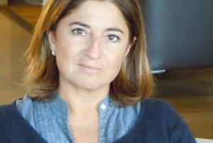 Valérie Boned, secrétaire générale des Entreprises du Voyage - DR