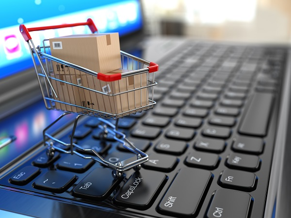 E-commerce : pour les start-up le plus difficile est de tenir 120 jours - Crédit photo : Depositphotos @maxxyustas