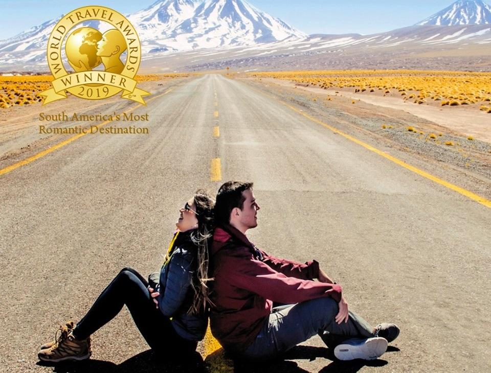 World Travel Awards : le Chili collectionne les prix en Amérique Latine - Crédit photoç : OT du Chili
