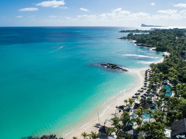 Beachcomber Resorts & Hotels a reçu la certification EarthCheck  pour ses 8 hôtels et son siège - DR Beachcomber