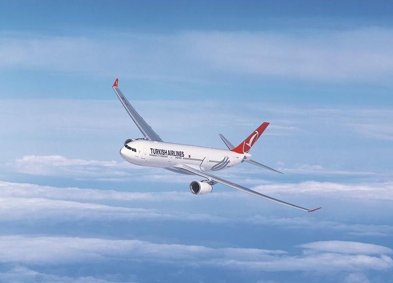 Turkish Airlines renforce sa présence cet hiver à Bordeaux - DR
