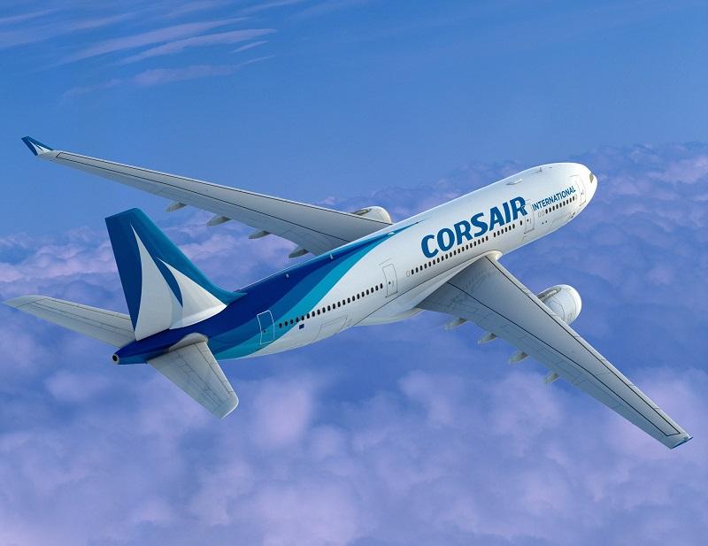 Corsair ne desservira plus Bamako, le dernier vol sera opéré le 15 septembre 2019 - DR