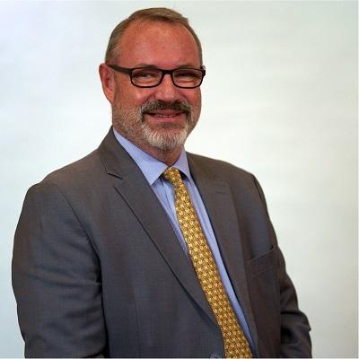 Eric Rouvillois prend la tête de la direction commerciale à compter du 1er juillet 2019 - DR