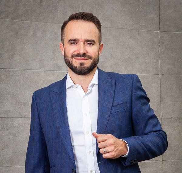 Alexandre Bachelier est le directeur général de LJ Hotels & Co - DR