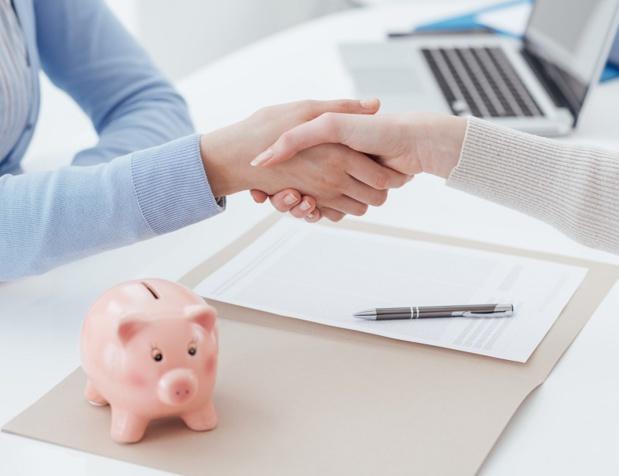 Actuellement, quatre garants financiers se partagent plus de 90% du marché en France - DR : DepositPhotos, stockasso