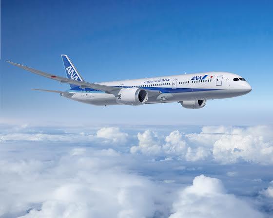 ANA sera la 1re compagnie japonaise à voler vers Vladivostok, au départ de Tokyo Narita - DR