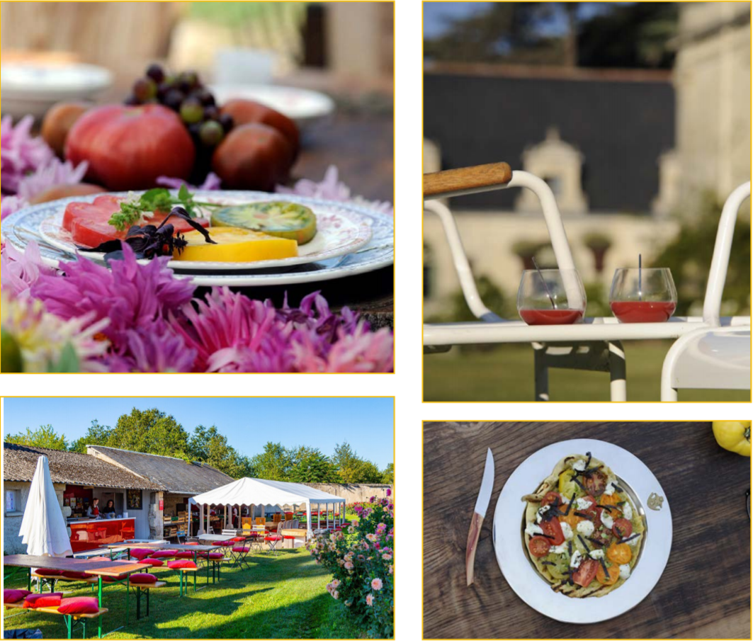 Val de Loire : 21e édition du Festival de la Tomate et des Saveurs