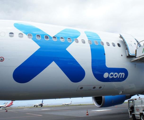 La compagnie française XL Airways, lâchée par ses actionnaires, a été officiellement mise en vente durant le mois d'août © XL